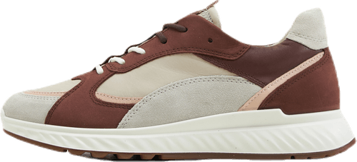 Ecco ST.1 Brown/White