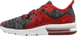 Air Max Sequent 3 GS Red