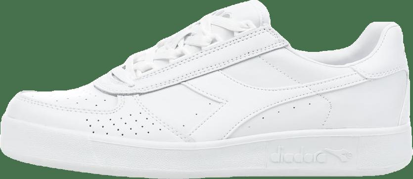 B.Elite White