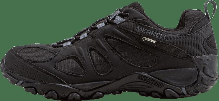 Yokota 2 Sport GTX Black
