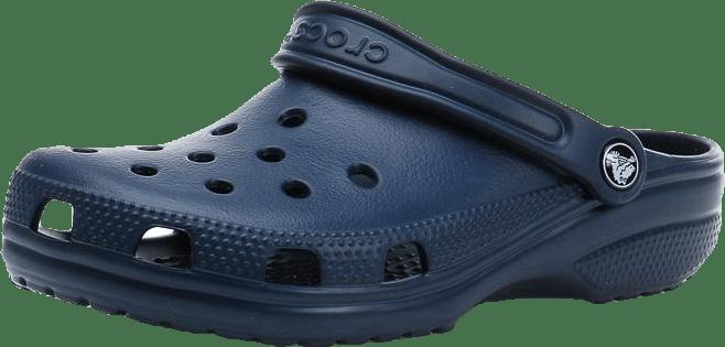 Classic Clog Blue
