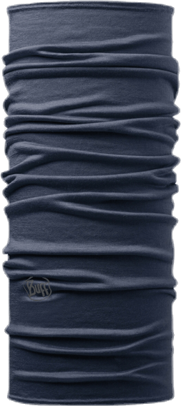 Lightweight Merino Wool Blue/Grey