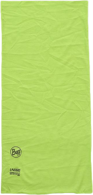 High Uv Buff Solid  Green
