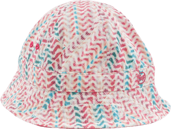Kids Bucket Hat Pink