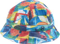 Kids Bucket Hat Patterned