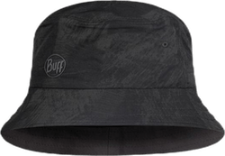 Travel Bucket Hat S/M Black