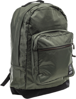 Alpha Morningside  Backpack Green