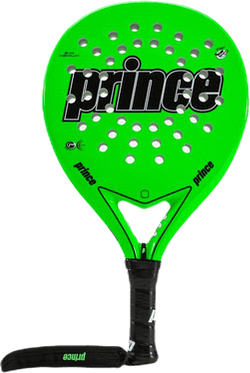 Padel Tour Sq Black/Green