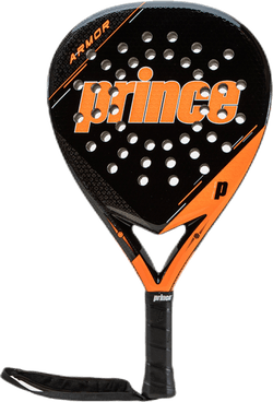 Premier Armor Orange/Black