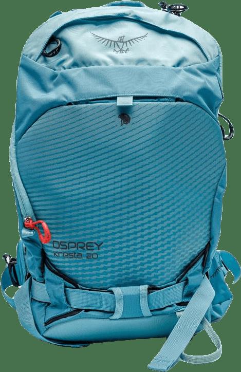Kresta 20 Blue