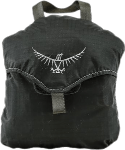 Ultralight Stuff Tote Grey