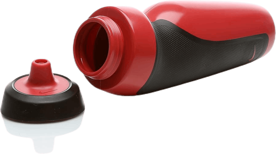 Sport Water Bottle Red