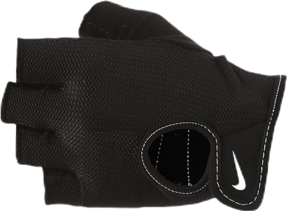 Fundamental Fitness Gloves Black