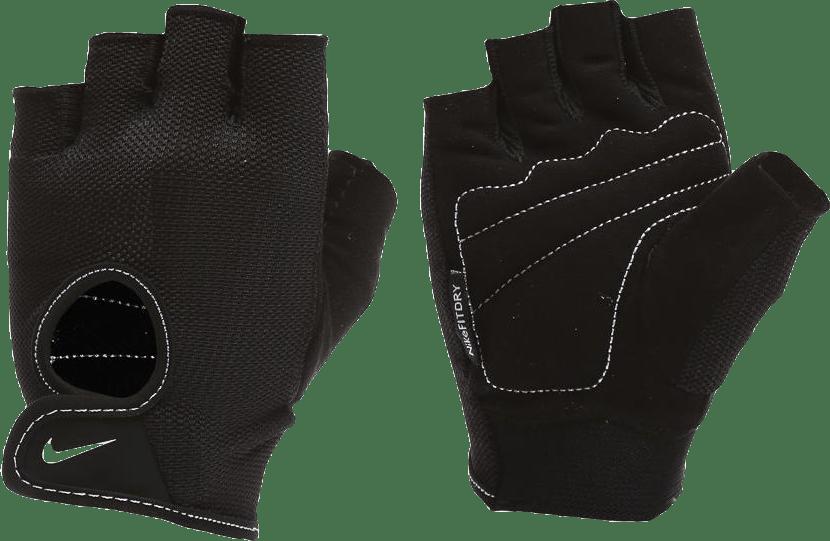 Fundamental Fitness Gloves Black