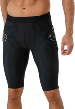Compression shorts Pro-X Black