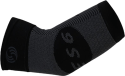 ES6 Performance Elbow Sleeve Black