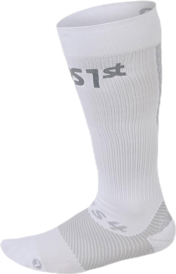 FS4+ Compression Bracing Socks White
