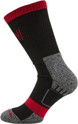 Basketball Socks - Sabonis Grey