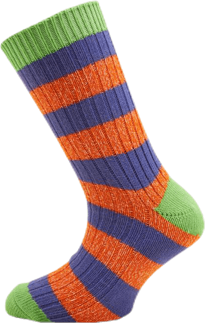 2-Pack Basic Socks - Mario Patterned