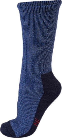 Trekking & Hiking Socks - Nasuh Blue