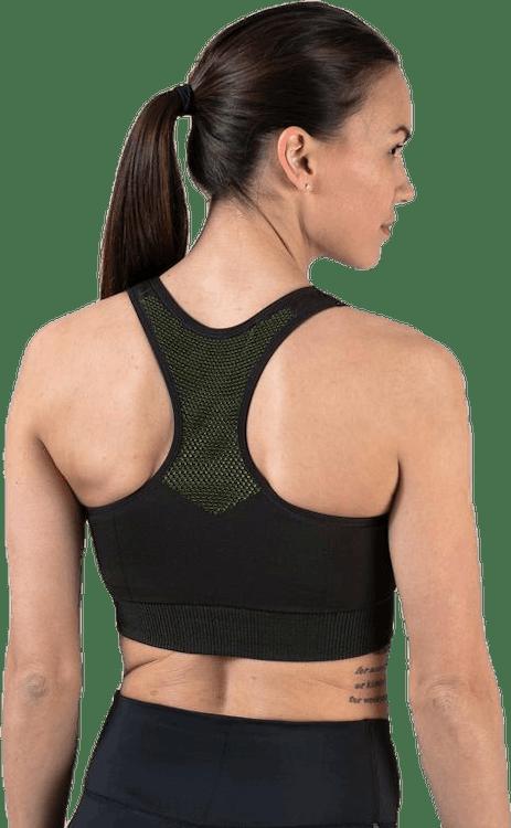 Seamless Top - Tiana Green