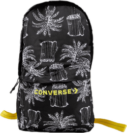 Converse Coconut Tree EDC Backpack 22L Black