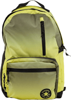 Converse Juicy Yellow GO Backpack 22L Yellow