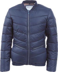 LG Bliss Jacket Jr Blue