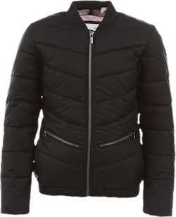 LG Bliss Jacket Jr Black