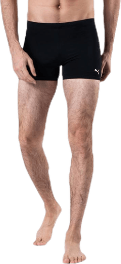 Swim Classic Swim Trunk 1-Pack Black