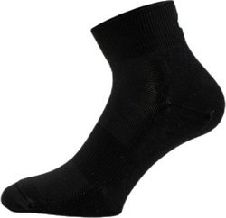 2-Pack Sport Sock Black