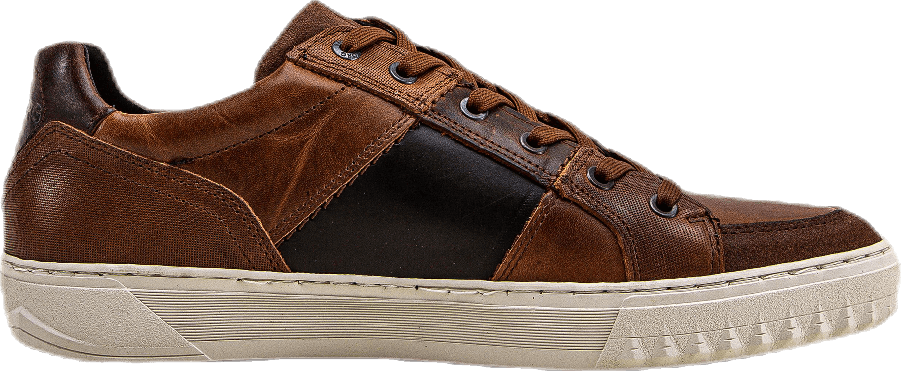 Collin Low Dmt Brown