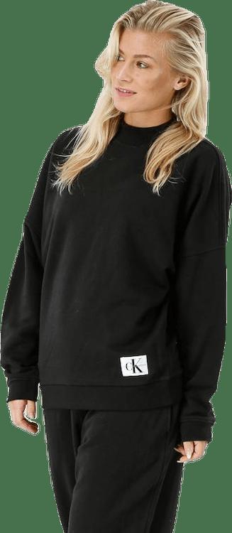 L/S Sweatshirt Black