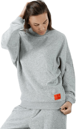 L/S Sweatshirt Grey