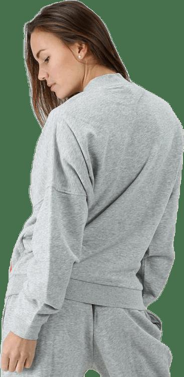 L/S Sweatshirt Grey