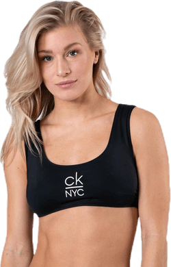 Ck NYC Bralette Black