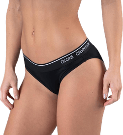 Ck One Micro Bikini Brief Black