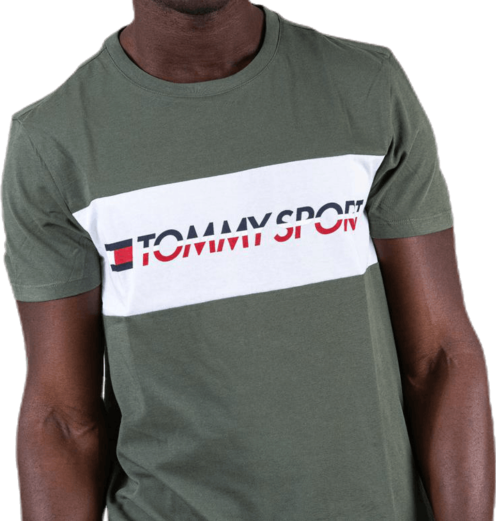 T-Shirt Logo Driver Patterned