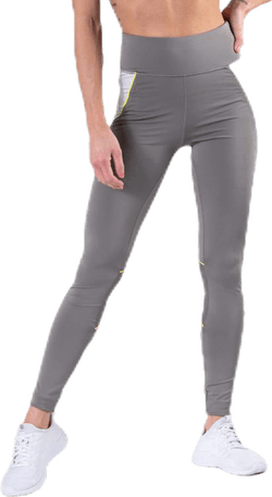 Highwaist Training Legging Grey