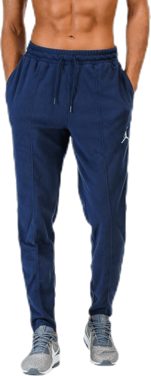 Alpha Therma Pant Blue/White
