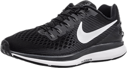 Air Zoom Pegasus 34 FlyEase White/Black