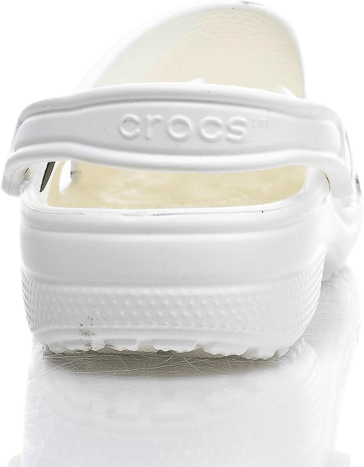 Classic Clog White
