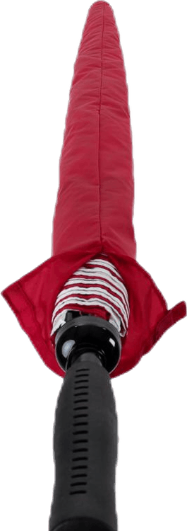 Dubble Canopy Umbrella Red