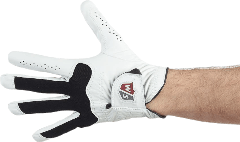 Conform Glove White