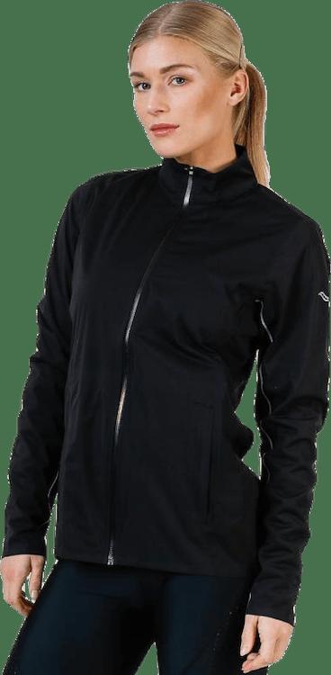 Vigor Jacket Black