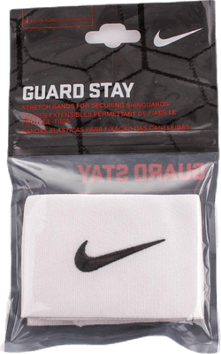 Guard Stay II White/Black
