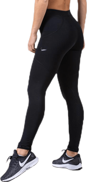 Pro HyperWarm Tights Black