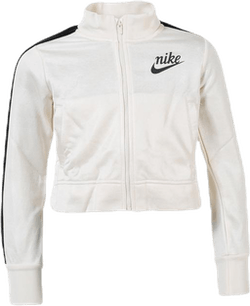 Icon Jacket Junior White