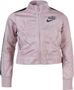 Icon Jacket Junior Pink