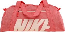 Gym Club Duffel Orange